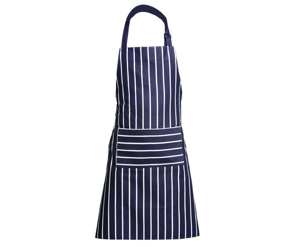 Sort de bucatarie Navy Stripes
