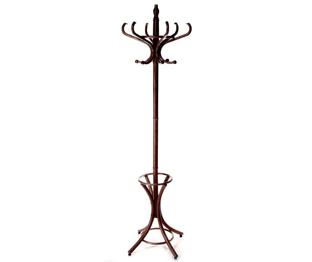 Cuier Thonet Dark Brown