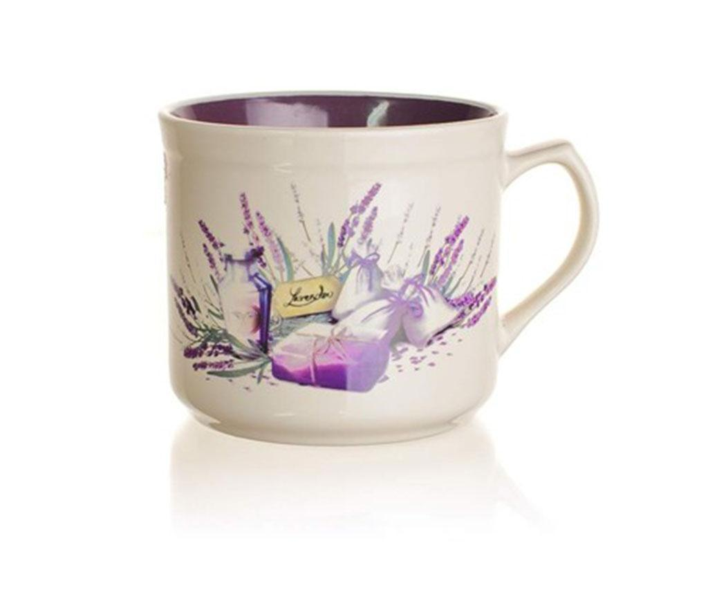 Cana Lavender Gift 630 ml