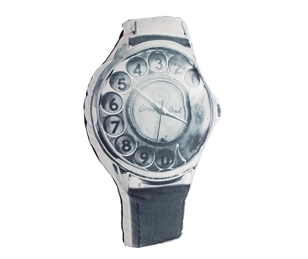 Perna decorativa Hand Watch 30x47 cm