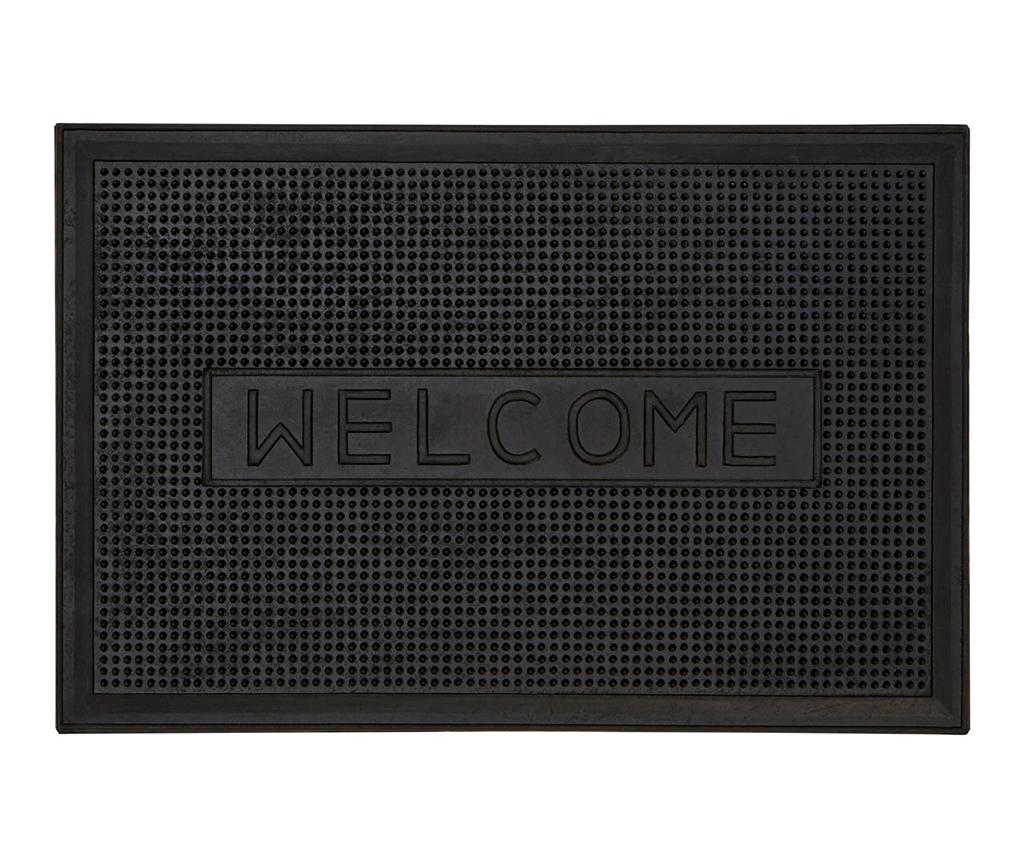 Covoras de intrare Welcome 40x60 cm