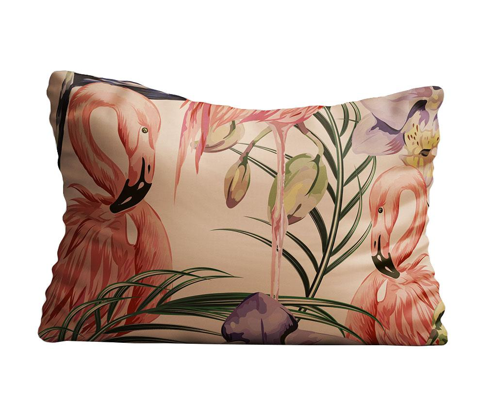 Perna decorativa Flamingo 30x50 cm