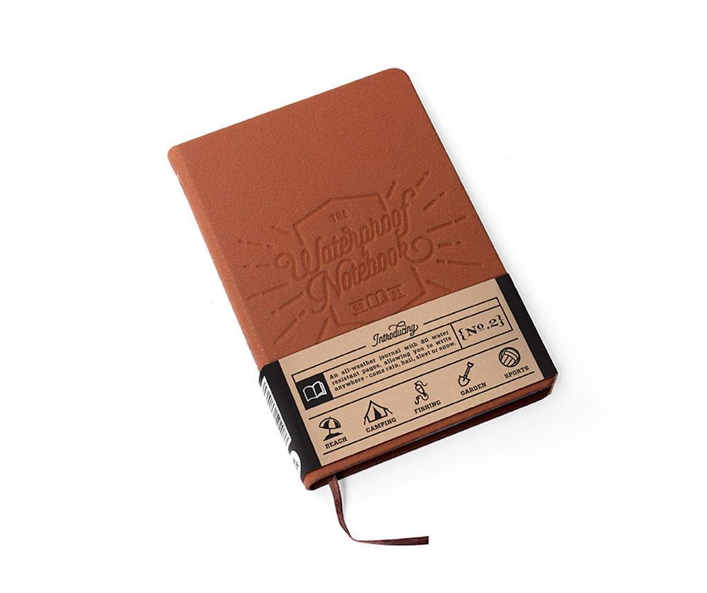 Agenda Waterproof Luxury