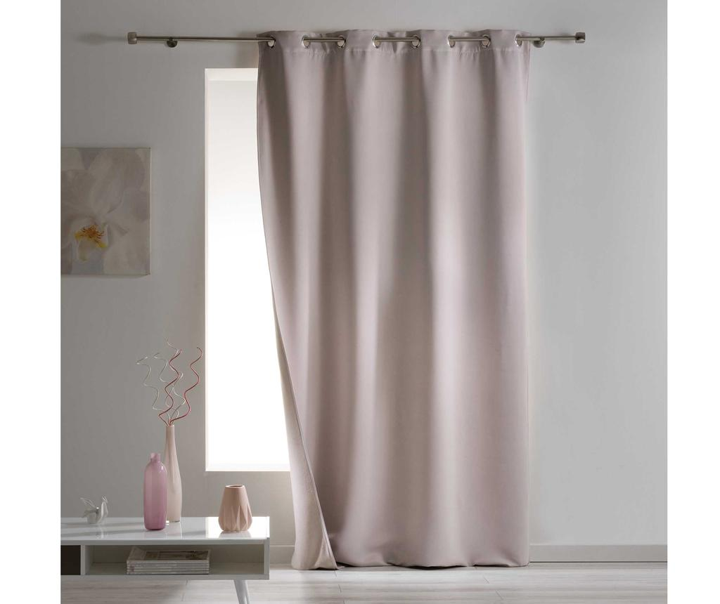 Draperie Covery Ivory 140x260 cm