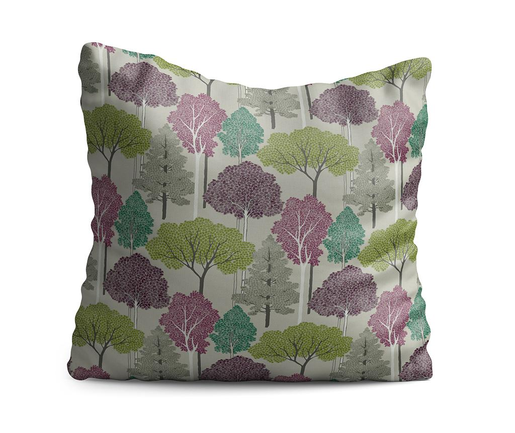 Perna decorativa Forest 40x40 cm