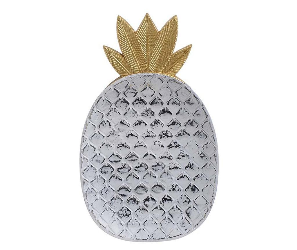 Platou decorativ Pineapple