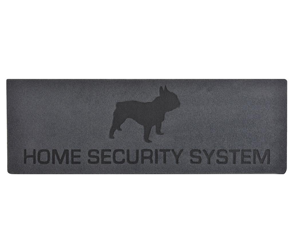 Covoras de intrare Home Security 26x75 cm
