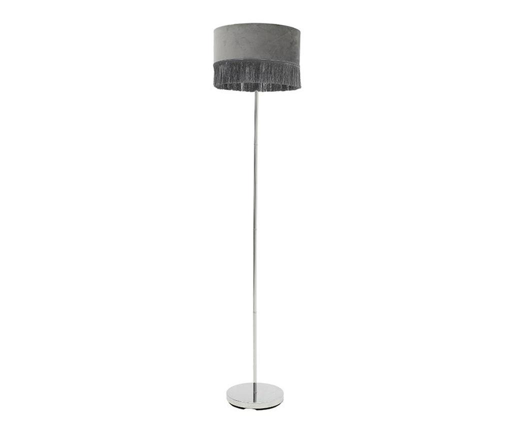 Lampadar Lola Shine Grey