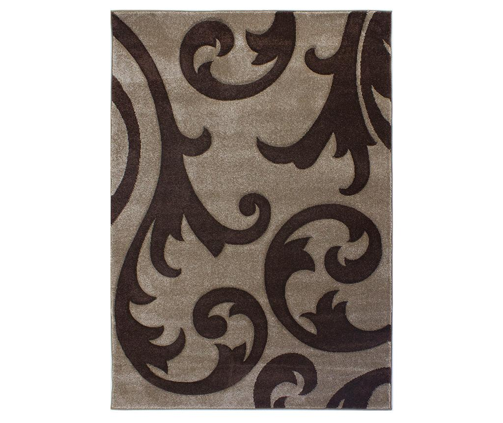 Covor Elude Beige Brown 160x230 cm