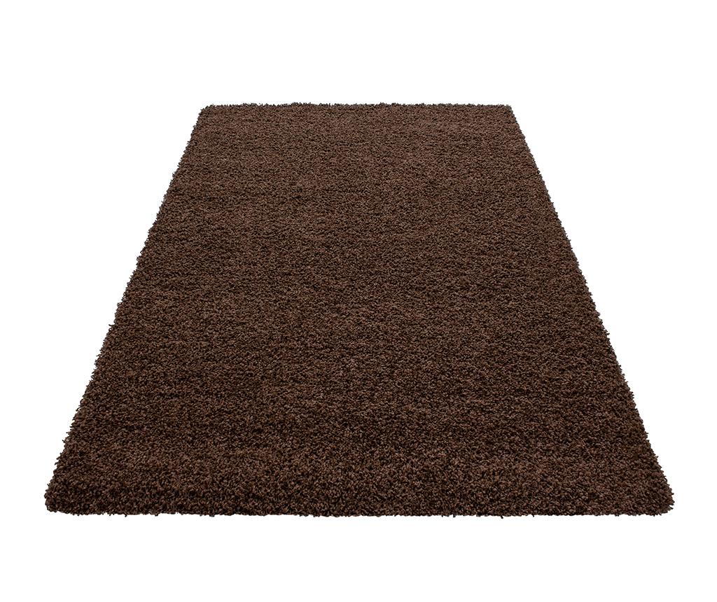 Covor Dream Brown 200x290 cm