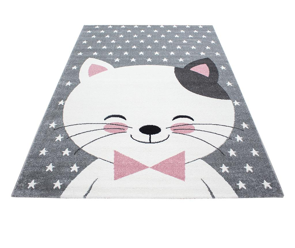 Covor Kitty Pink 120x170 cm