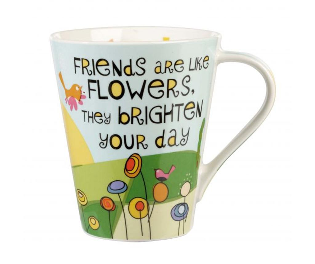 Cana Friends Are Flowers 370 ml