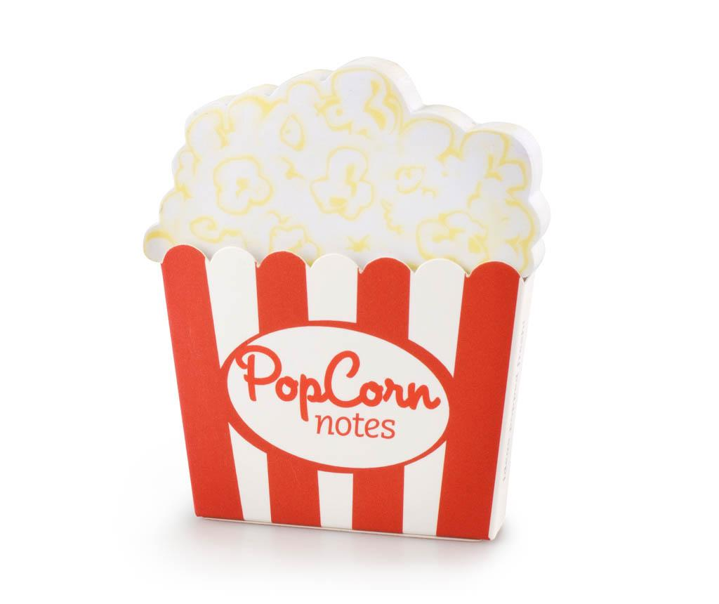 Notite adezive Popcorn notes