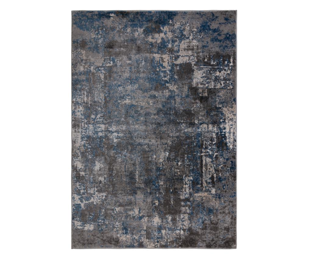 Covor Wonderlust Blue Grey 80x150 cm