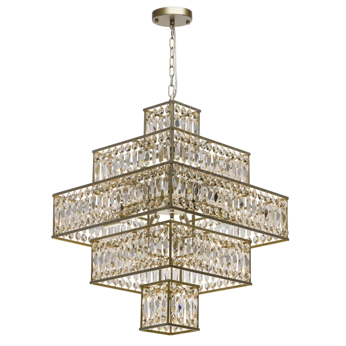 Candelabru MW-Light Crystal 121012416
