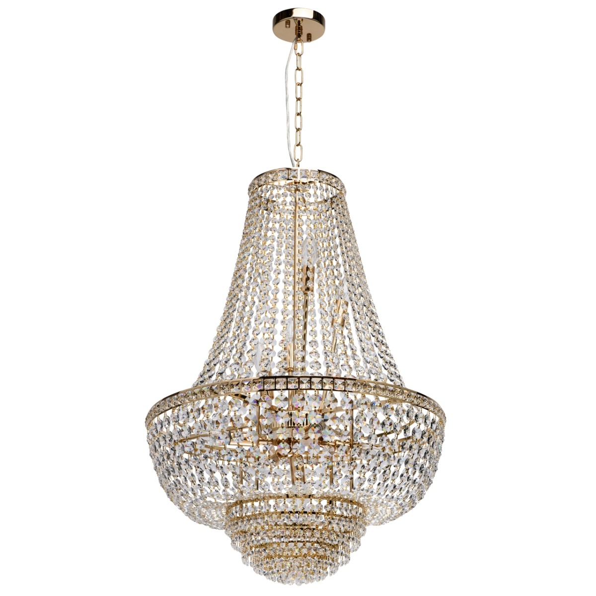 Candelabru MW-Light Crystal 447011509