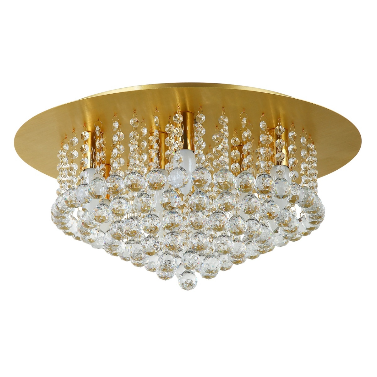 Plafoniera MW-Light Crystal 276014509