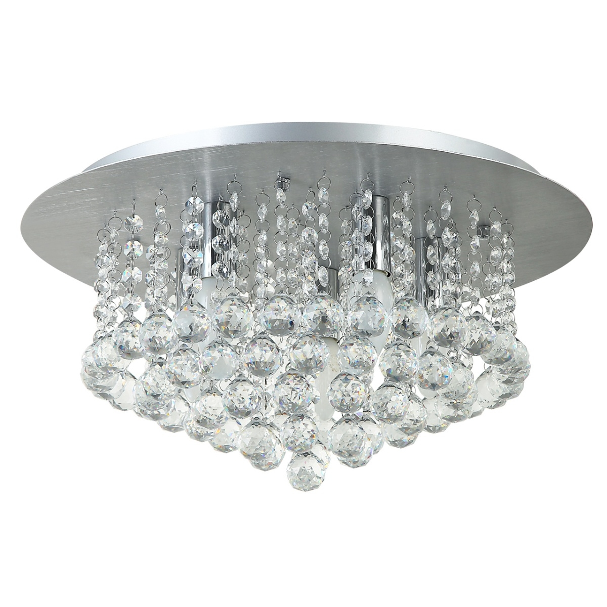 Plafoniera MW-Light Crystal 276014605