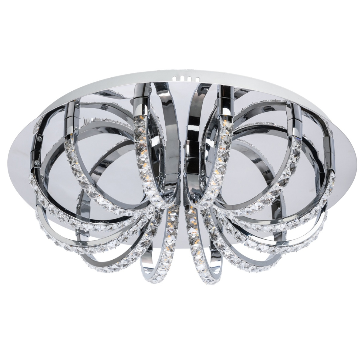 Plafoniera MW-Light Crystal 276015001