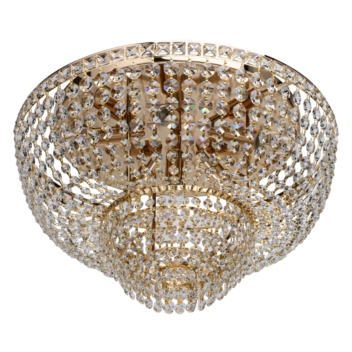 Plafoniera MW-Light Crystal 447011406