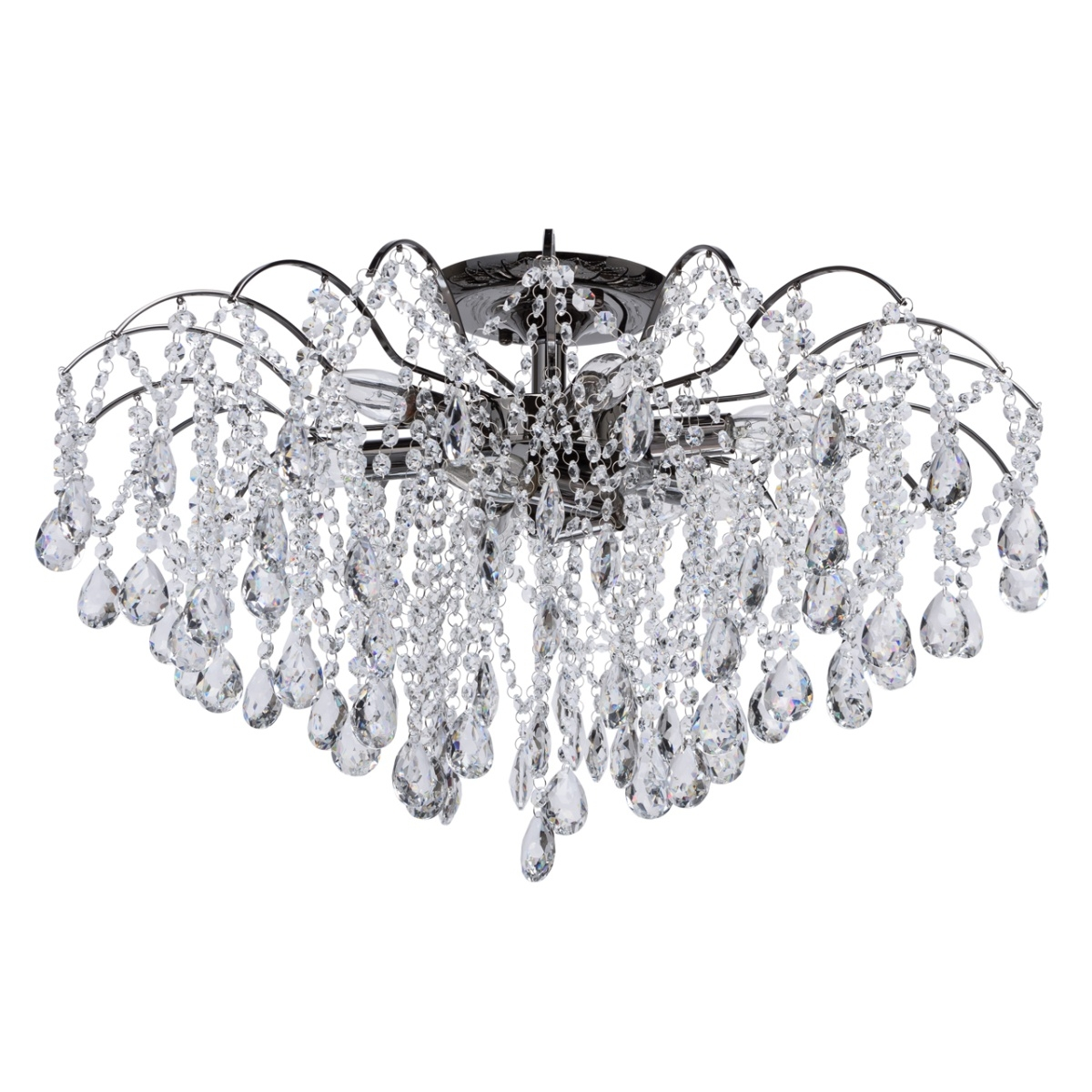 Plafoniera MW-Light Crystal 464018809