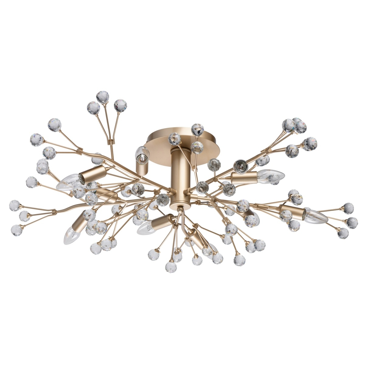 Plafoniera MW-Light Flora 280011810